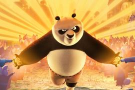 15 Pesan Moral yang Bisa Kamu Pelajari di Film Kung Fu Panda 3