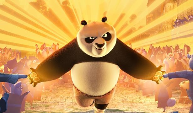 Kung Fu Panda 3 (10)