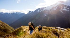 8 Destinasi Wisata Indah di Selandia Baru