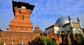 7 Masjid Unik di Indonesia