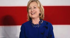 Gaya Berbusana Hillary Clinton di Masa Lalu