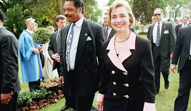 Hillary-Clintons-Style