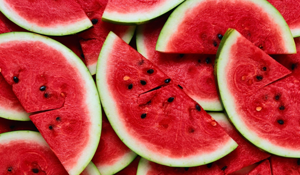 Bagian dari Buah Semangka yang Dapat Menciptakan Kekebalan Tubuh