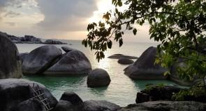 Keren! Wisata di Belitung ternyata Seru Lho