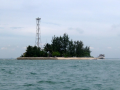 4. Pulau Putri