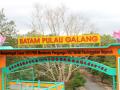 5. Pulau Galang