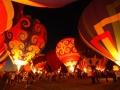 Balon Udara Fiesta Internasional – Albequeque, Amerika