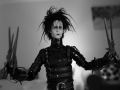 3. Edward Scissorhands