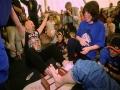 Kejuaraan Gulat Ibu Jari Kaki (Toe Wrestling Championship)
