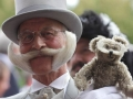 Kejuaraan Kumis dan Jenggot Sedunia (The World Beard and Moustache Championship)