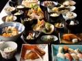 8. Menikmati Berbagai Makanan Jepang