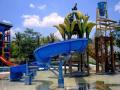 8. Wendit Water Park