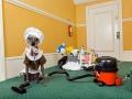 Chini Cleaner a.k.a housewife