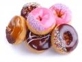 Doughnut, Amerika