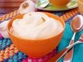 8. Es krim rasa bawang putih