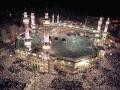 1. Mekkah