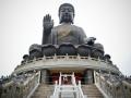 5. Tian Tan Buddha