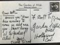 1. Dari F. Scott Fitzgerald kepada dirinya sendiri, 1937