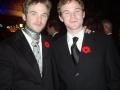 Aaron dan Shawn Ashmore