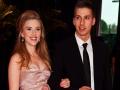 Scarlett dan Hunter Johansson
