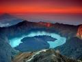 2. Gunung Rinjani