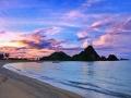 4. Pantai Kuta Lombok