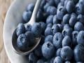7. Blueberry