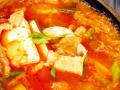 Kimchi Jjigae – Korea