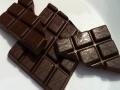 5. Cokelat Hitam