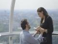 4. London Eye, Inggris