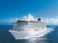 2. Crystal Cruises