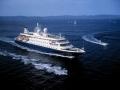 3. SeaDream Yacht Club