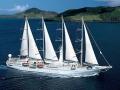 7. Windstar Cruises