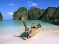 Pantai Ko Phi Phi Don