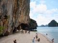 Pantai James Bond