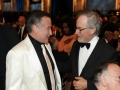 3. Robin Williams dan Steven Spielberg