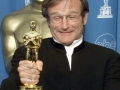 "4. Robin Williams, si ""Least Likely To Succeed"""