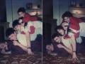 Zurbano Family 1999 & 2011, Buenos Aires