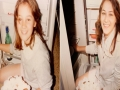 Marina 1988 & 2010 Buenos Aires