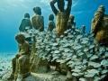Taman Nasional Bawah Laut Cancun