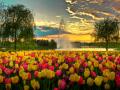 Taman Botani Chicago — Glencoe, III.