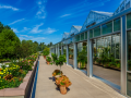 Taman Botani Denver — Denver, Colo.