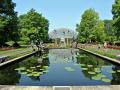 Taman Botani Missouri (Taman Shaw) — St. Louis, Mo.