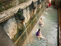 Pemandian Air Panas Desa Banjar