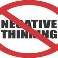 Nno-negative-thinking