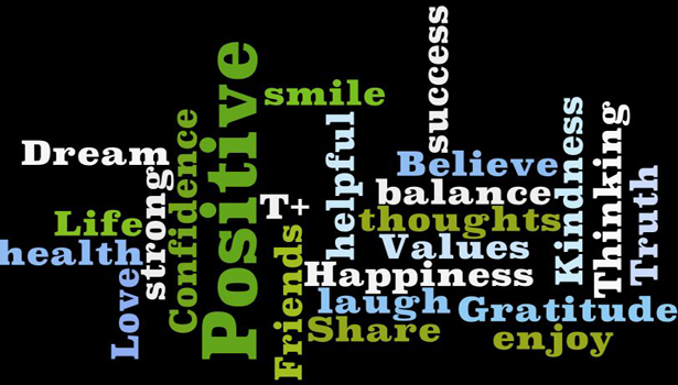 Positive-words