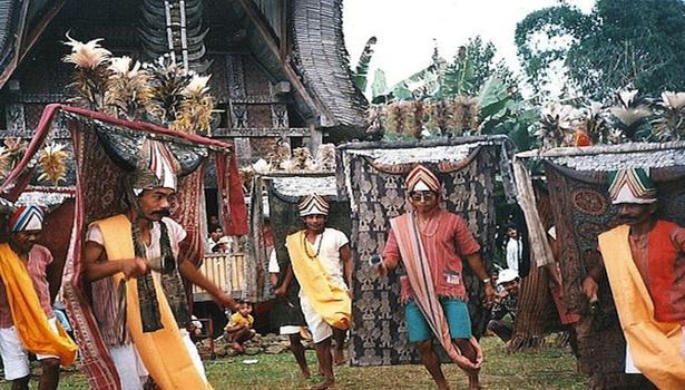 Aluk-Todolo-Toraja