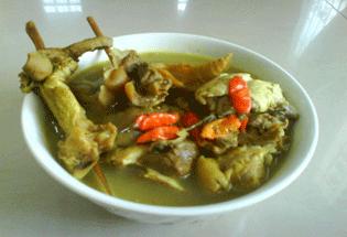 Tengkleng Solo, Makanan Wajib Saat Berkunjung ke Kota Bengawan