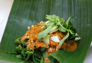 Nasi Pecel Madiun, Saladnya Orang Indonesia!