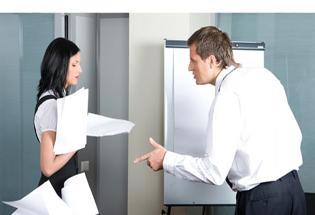 Tanda-Tanda Bullying di Tempat Kerja